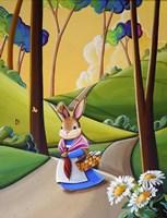Peter Rabbit 2 Fine-Art Print