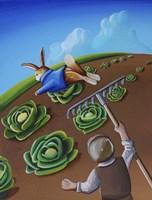 Peter Rabbit 5 Fine-Art Print