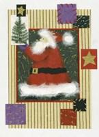 Santa Fine-Art Print