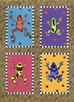 Froggies Fine-Art Print