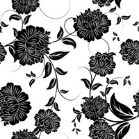 Ceil Jaune Pattern 1 Fine-Art Print