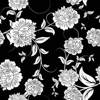 Ceil Jaune Pattern 2 Fine-Art Print