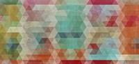 Mosaico I Fine-Art Print