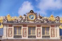 Palace Of Versailles II Fine-Art Print