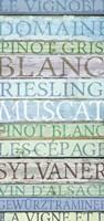 Alsace Wines Fine-Art Print