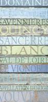 Loire Valley Wines Fine-Art Print