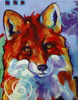 Red Fox Fine-Art Print