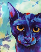 Cameo Cat Fine-Art Print