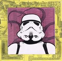 Stormtrooper Fine-Art Print