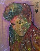 Purple King Fine-Art Print