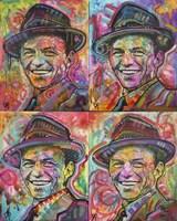Sinatra Quadrant Fine-Art Print