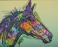 Basha Custom 3 Fine-Art Print
