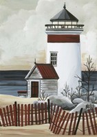 Lighthouse A Fine-Art Print