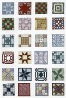 Quilts Fine-Art Print