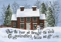 Grandma's House 1 Fine-Art Print