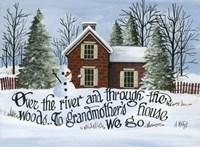 Grandma's House 2 Fine-Art Print