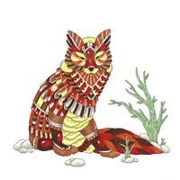Spirit Animals - Fox Fine-Art Print