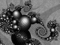 Shades Of Grey Fine-Art Print