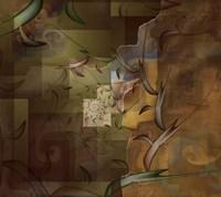 Babylon III Fine-Art Print