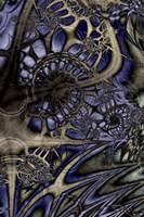 Sonic Violet Fine-Art Print