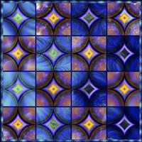 Geometric Forces Fine-Art Print