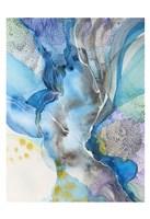 Water Series in The Flow Fine-Art Print