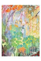 Summer Rain B Fine-Art Print