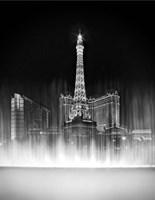 Paris Paris, Las Vegas Fine-Art Print