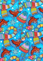 Winter Wonderland 7 Fine-Art Print