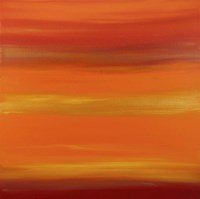 Sunset 20 Fine-Art Print