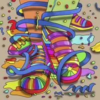 Footloose Fine-Art Print