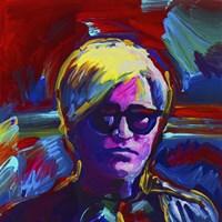 Andy Warhol Fine-Art Print