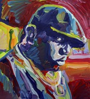Biggie Smalls Fine-Art Print