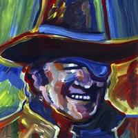 John Wayne Fine-Art Print