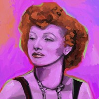 Lucy Fine-Art Print