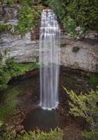 Falls Creek Falls, TN Fine-Art Print