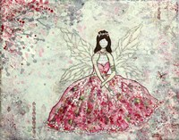 The Fairy Queen Fine-Art Print