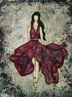 Fashionista Fine-Art Print