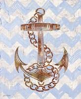 Anchors Away Fine-Art Print