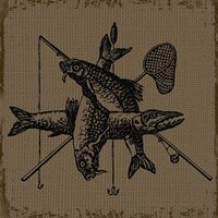 Wilderness Lodge-Q10 Fine-Art Print