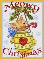 Mitten Kitten Fine-Art Print