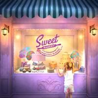 Sweet Delights Fine-Art Print
