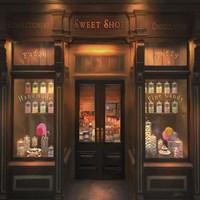 Sweet Shop Fine-Art Print