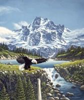 Eagle Mountain Fine-Art Print