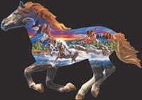 The Horse Fine-Art Print