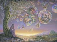 Bubble Tree Fine-Art Print