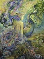 Mer Fairy Fine-Art Print