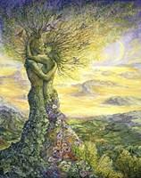 Nature's Embrace Fine-Art Print