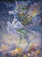 Soul Of A Unicorn Fine-Art Print