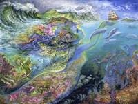 Spirit Of The Ocean Fine-Art Print